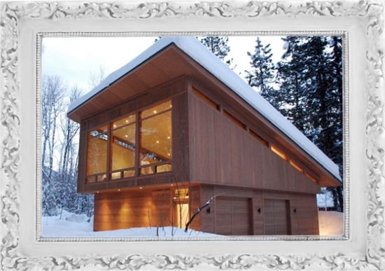 Build Your Own Modern Cabin Joy Studio Design Gallery