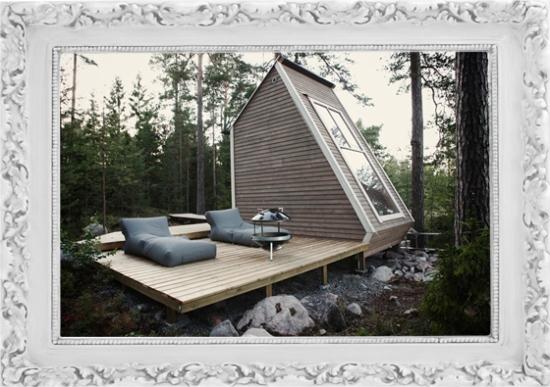 Contemporary Cabin_3