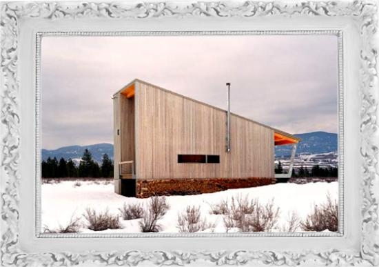 Contemporary Cabin_8