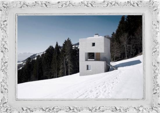 Contemporary Cabin_9