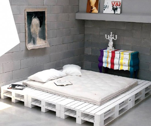 Pallets_24_Bed