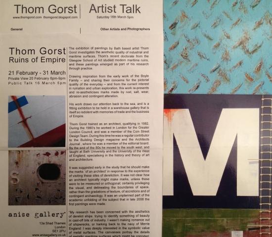 Thom Gorst